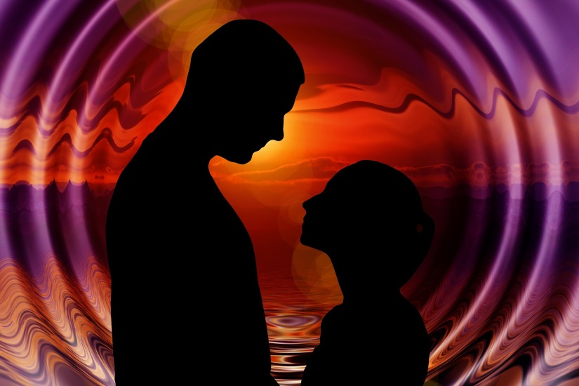 There is a lot of confusion when it comes to divine soulmates, Twin flames, Twin Rays and Sacred Soul Connections.       They all can get stuck in the separation stages and remain at a standstill for many years.     There are many challenges and life lessons they need to go through in order to find serenity with each other.   Many Divine Soulmates try to force the connection out of the stages by trying to speed the process in order to come to the divine union sooner. But only turns to more heartache and separation.   Although it is a very brutal and challenging process when it comes to a divine union. You both need to trust the universe I working on yourselves in order to get through the trials and tests.   Soulmate connections, we have more than one as you may already know, and though many are quite different from each other, they all serve a purpose in our lives. Not all will be a long-term partner, but help us to fulfill our destiny.     Upon meeting your soulmate you will know instantly that there is a immediate spiritual bond.   The effect will be very intense and although you may not know this person, you will feel like you've known them all your life. Twin flames have a very intense effect when it comes to feeling each others energy, just like biological Twins. I have many other articles that explain differences with soulmates and Twin Flames.   Divine soul mates and twin flames can mimic the intensity of the magnetic pull. Many people confuse the types of divine soulmates and try to specifically Search for the ultimate divine Soul connection.   I've always recommended that you never go looking for a type of connection that you think appeals to you since you don't know if you will ever meet that type of Divine Soulmate in this lifetime.  There are so many different types of divine soulmates/partners (Soulmates, Past life connections, Twin flames, Twin rays and etc.) that we are meant to be with.      Divine soulmates and feel the bond instantly, telepathy is very common with spiritual connections.   They can telepathically communicate and pick up one another's feelings and thoughts without trying. Twin flames will actually feel their twin's Energy and it will affect them emotionally and spiritually.   When Divine Soulmates look into one another's eyes there is a deep intensity that can't be explained. This is the window of their soul, many times it be very difficult and awkward to make direct eye contact.    With Twin flames this direct stare and is the mirror of your own soul, this almost feel like you're bouncing back to yourself. It also is intensified if there is soul work and healing that needs to be done in order to come to a divine union.   Divine soul connection is connected on every spiritual level. This connection can have a very strong impact on them in many ways. No matter where they're at in their lives, you're always drawn to one another, like a magnet is to metal.   Divine Reunion Phases:   Phase 1: Recognizing one another opening the soul center and feeling the honeymoon phase. There are many synchronicities at the experience and knowing that they have a divine purpose with one another and this can occur with any type of Divine Soulmate.   Phase 2: Coming to terms with past emotions and old wounds, things start to become very real! Which can causes more serious conversations and disagreements. They're both being tested and analyzing the purpose of the relationship.   Phase 3: Anxieties and negativity starts to hit their relationship. Disagreements become arguments and hurt along with separation. Their relationship goes through a roller coaster with emotions trying to find the love that they once had, but all they feel is pain and hurt.   Phase 4: Separating and running. This is commonly referred to the runner and the chaser stages in all Divine Soulmate Connections, you can read more about Runner and the chaser to get a better understanding.   Phase 5: Working on yourself along with purging negativity. The effects of this stage can go on for sometime for both Divine partners, though it isn't easy (I know) it may feel as if it's never ending and your divine Partner is constantly running, but actually you both are. This happens because there is still work that needs to be done with both of you before the divine reunion can take place.   Phase 6: Awakening and coming together. Although a Divine Union has not completely taken place, this is the first steps. Although it may not be exactly the way it was at the very beginning, this can be a process as well as the both of you need to work on yourselves together getting through the issues and illuminating your soul bond back together.     The one thing to always remember with divine soul mates is that they are working on themselves with self Love healing.   Their energy radiates to a higher level in 5D, but when one is not completely ready, they need to discover what truly is in their heart. Many times this is letting go of past wounds and emotional negativities in order to come to a powerful awakening. Balance needs to be restored with their sacred soul love connection. Coming together with this new energy unifies them to merge into Yin and Yang. Rebirth into the divine union as the soul merges as one.